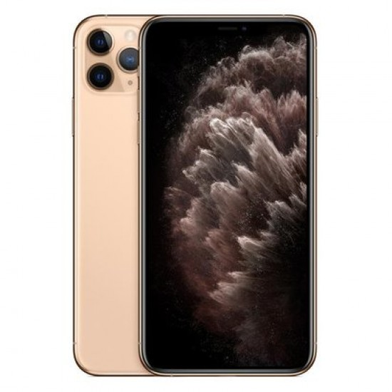 iPhone 11 Pro Max 64gb Dourado