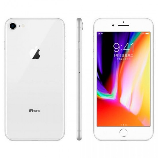 iPhone 8 64gb Prata