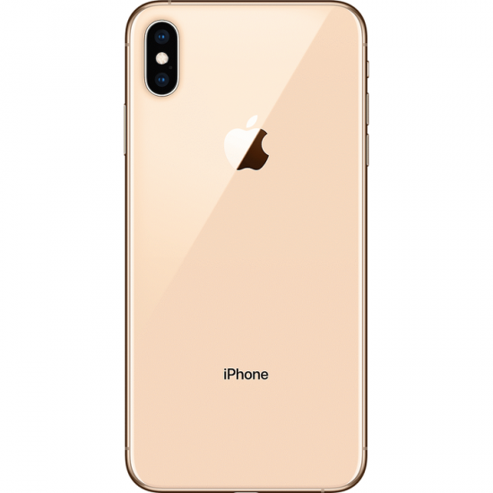 iPhone Xs Max 512gb Dourado