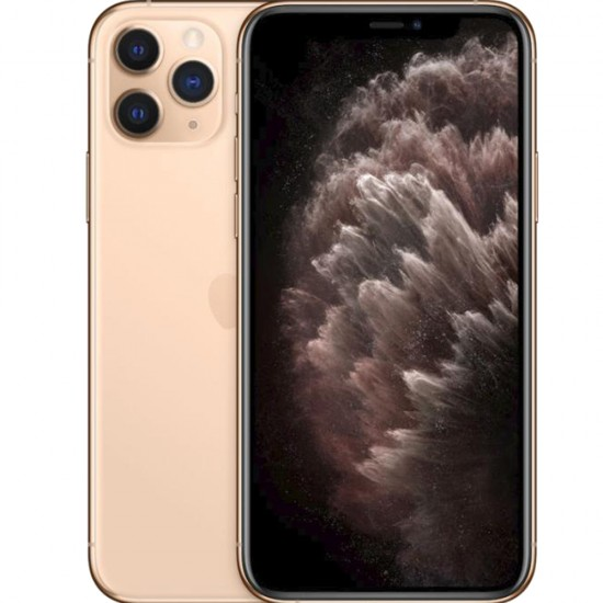 iPhone 11 Pro 256gb Dourado