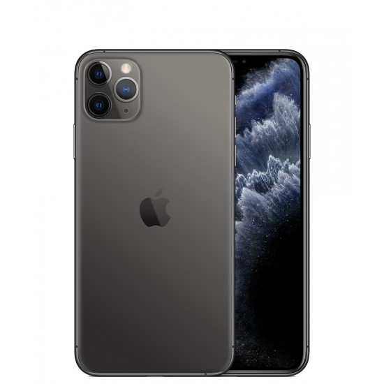 iPhone 11 Pro 256gb Cinza Espacial